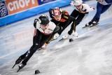 Natalia Maliszewska w ćwierćfinale Mistrzostw Świata w short tracku
