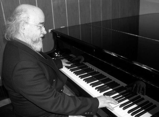 Zbigniew Popielski zmarł 2 stycznia 2015 roku