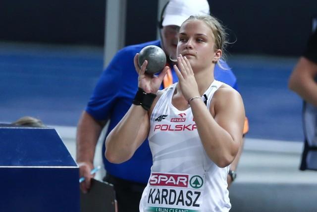 Klaudia Kardasz