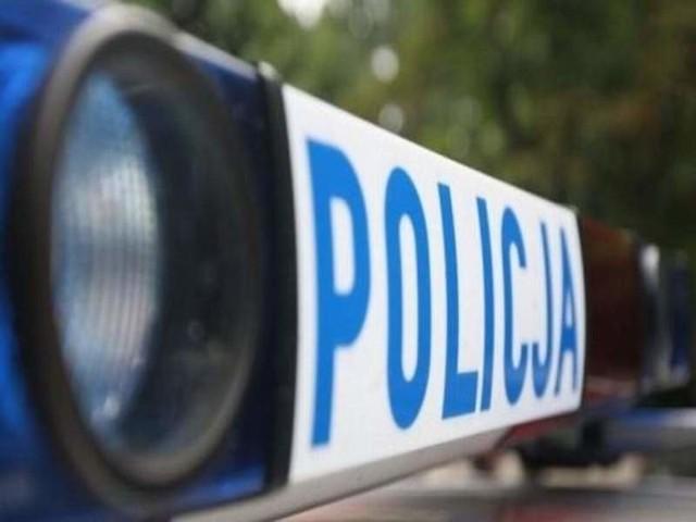 Świeccy policjanci złapali poszukiwanego