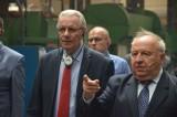 Minister rolnictwa Republiki Serbskiej odwiedził Pronar (zdjęcia, wideo)
