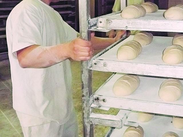 Sól wypadową inspektorzy sanitarni znaleźli w kilkunastu żarskich i żagańskich piekarniach