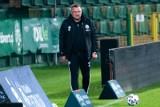 Dziś Widzew - Legia. Trener Michniewicz: Praca w Legii to ciągłe pedałowanie ...