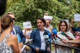 Generalna konserwator zabytków: Martwi mnie brak stanowczej deklaracji marszałka, że park krajobrazowy w Kruszynianach powstanie