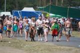 PolAndrock Festiwal 2018 (Woodstock): Festiwal startuje jutro, ale na polu już trwa wielka impreza! Zobacz nasze zdjęcie