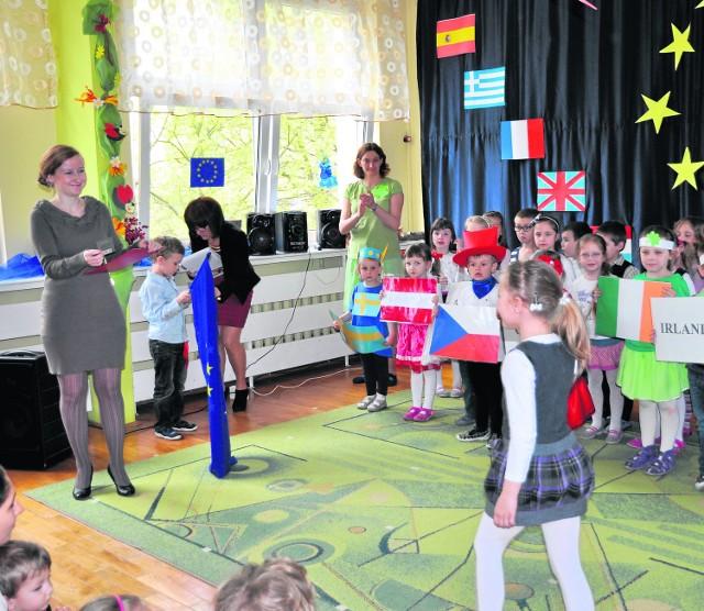 Współpraca z przedszkolem jest dobrze przyjmowana przez lokalne społeczności