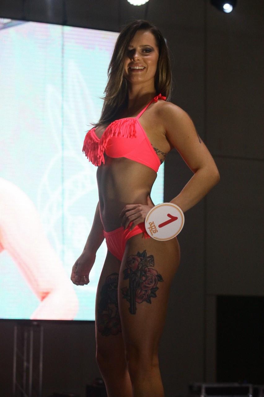 Miss Tattoo Days 2016 w Łodzi