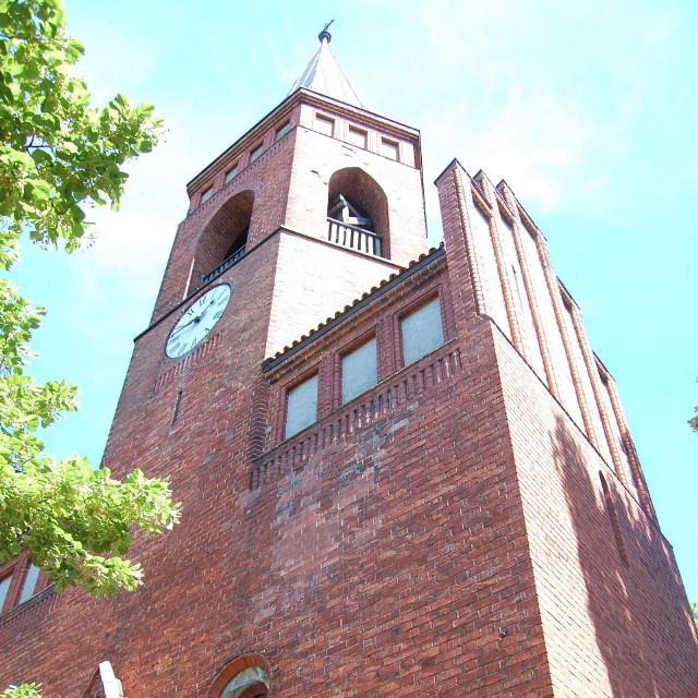 Kto miał kontakt z proboszczem parafii pw. św. Jakuba Apostoła w Dziewierzewie powinien skontaktować się z sanepidem
