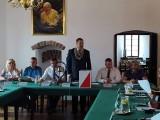 Wojciech Czerwiec, przewodniczący Rady Miasta Sandomierza pozostaje na urzędzie. Pomysłodawcy odwołania, radni PiS wycofali wniosek