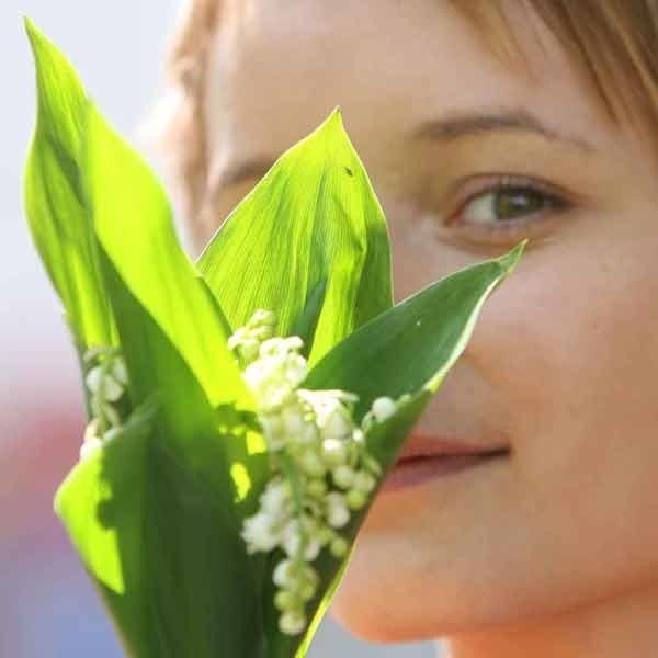 Kwiaty pachną, ale i szkodzą.