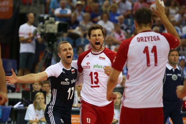 W sobotę i niedzielę w Tauron Arenie zagra siatkarska reprezentacja Polski