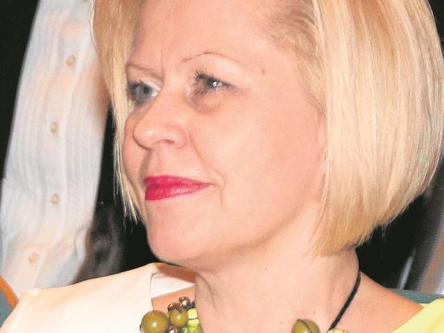 Agnieszka Białopiotrowicz: - Nie będzie zmian na mapie szkół.