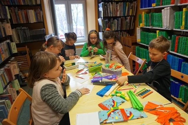 Obecnie zajęcia dla dzieci mogą się odbywać w małych grupach