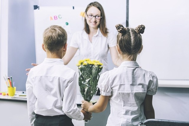 Zakończenie Roku Szkolnego 2018 życzenia Dla Nauczycieli