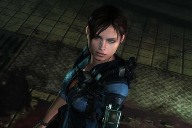 Resident Evil: RevelationsResident Evil: Revelations. Demo będzie. Kiedy?