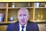 Jeff Bezos rezygnuje z kierowania Amazonem, miliarder skupi się na biznesie kosmicznym