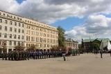 Poznaniacy uczcili Święto Konstytucji Trzeciego Maja na placu Wolności [ZDJĘCIA]