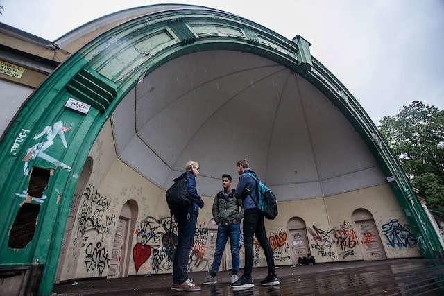 Ratusz chce być gotowy do rozpoczącia odnawiania parku im. Witosa w 2017 roku. Przyokazji niemal na pewno zniknie widownia i scena amfiteatru.