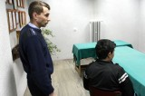 Afgańczyk przyjechał do Polski w bagażniku autokaru!