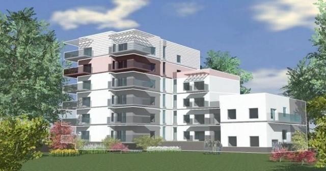 Nowe mieszkaniaProgram Mieszkanie dla Młodych umożliwia uzyskanie dofinansowania jedynie do zakupu nowych mieszkań.
