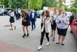 Matura 2020 w Liceum Ogólnokształcącym imienia Mikołaja Kopernika w Tarnobrzegu. Inna niż wszystkie, bo w czasie pandemii [ZDJĘCIA]