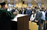 Kieleckie uczelnie inaugurują rok akademicki. Zajęcia odbywać się będą stacjonarnie [WIDEO]