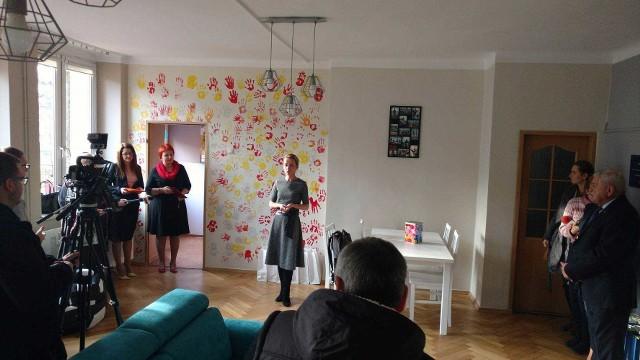 Sosnowiec Pomieszczenia Domu Dziecka Wyremontowane Dzięki