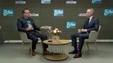 GOŚĆ DNIA. Andrzej Szejna: Bogdan Wenta podziela nasze poglądy w kwestii LGBT+