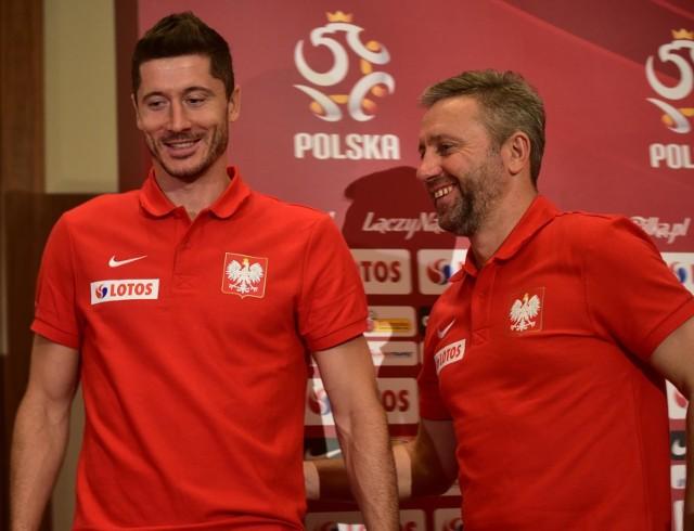 Na sobotę i wtorek zaplanowano mecze reprezentacji Polski z Izraelem i Słowenią w ramach eliminacji do przyszłorocznych mistrzostw Europy. Postanowiliśmy przyjrzeć się, których Biało-Czerwonych najwyżej wycenia portal Transfermarkt.