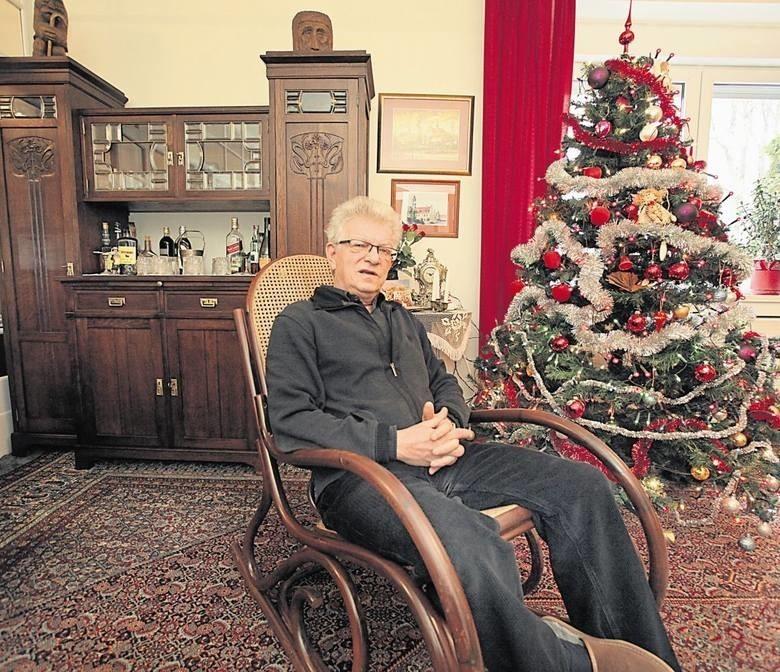 - Ten dom należał do Niemca – opowiada jego historię znany...