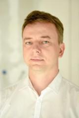 Obserwujemy mniejszą ilość pacjentów z zawałem i to nas martwi - mówi dr Janusz Mielcarek.