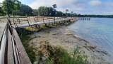 Hydrozagadka w Lubuskiem! Gdzie znika woda? Dlaczego jezioro zamienia się w kałużę!?