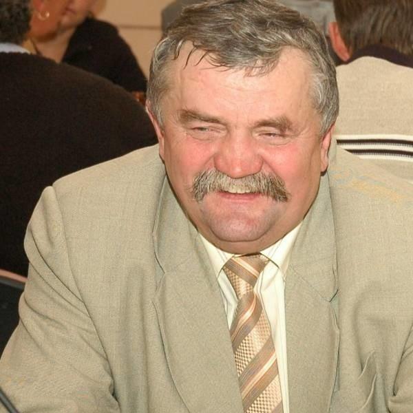 Tadeusz Węglarz