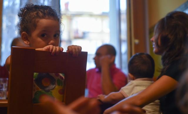Rodzina Syryjczyków przebywająca w Chorzowie już uzyskała status uchdźców