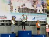 Dwa medale dla młodej wrocławianki w Mistrzostwach Polski Juniorów w szachach