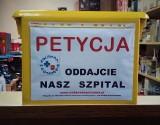 Ważą się losy szpitala w Łomży. Decyzja ministra ma być znana w przyszłym tygodniu. A w weekend kolejne protesty mieszkańców