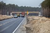 Bydgosko-toruński odcinek ekspresówki S10 za kasę z Unii
