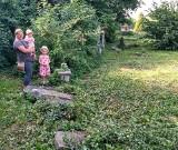 Mieszkańcy Gościejowic chcą wyczarować urokliwą enklawę w środku wsi. Zapału i pomysłów im nie brakuje