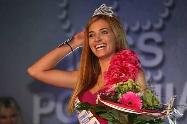 Nic się nie zmieni. Będę nadal tą samą Rozalką – zapewnia Miss Polonia 2010.