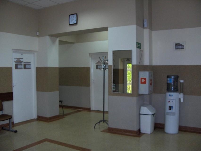 Wojskowa Specjalistyczna Przychodnia Lekarska Samodzielny Publiczny Zakład Opieki Zdrowotnej