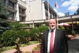 Hotel w Cedzynie, biurowiec i zakład w Kielcach mają nowego właściciela. To... firma ochroniarska Karabela CK (WIDEO)