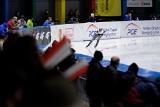 Natalia Jabrzyk szósta na 1000 metrów w łyżwiarskich w Mistrzostwach Świata juniorów w Tomaszowie Maz.