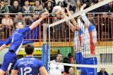 II liga siatkarzy. Wielkie emocje i...nerwy w meczu MKS Andrychów przeciwko Kęczaninowi
