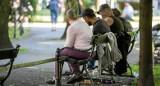 Bezdomni wypadli z systemu szczepień przeciw Covid-19. Niektórzy z nich nie mają nawet nadanego numeru PESEL