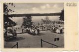Jak wyglądała plaża w Sławie w poprzednim wieku? Jakie stroje zakładało się nad jezioro? Są zdjęcia i pocztówki z tamtych czasów