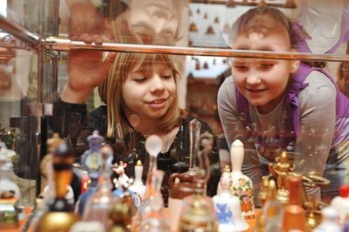 Uczniowie bielskich szkół brali udział w konkursie plastycznym zorganizowanym przez Muzem w Bielsku Podlaskim