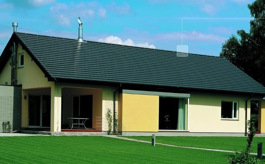 Ile Kosztuje Budowa Domu Dom Parterowy 100 Mkw Analiza