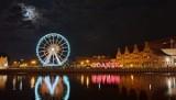 Trójmiasto nocą. Gdańsk, Gdynia i Sopot wieczorową porą na zdjęciach Czytelników