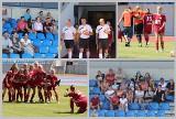 WAP Włocławek - Lipno Stęszew 2:0 w 22. kolejce 2. ligi piłki nożnej kobiet [zdjęcia]