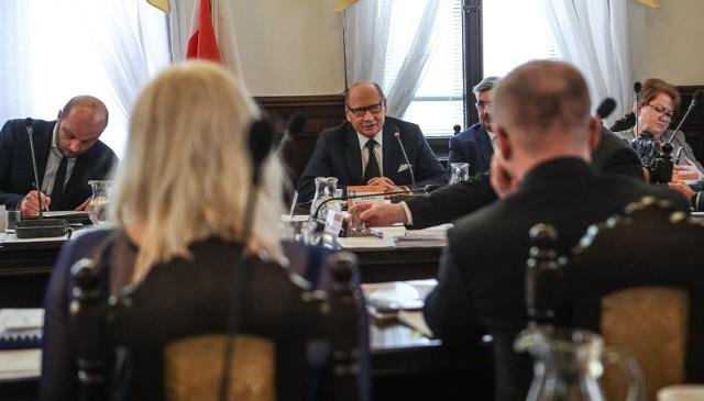 Tadeusz Ferenc jest już oficjalnie kandydatem Rozwoju Rzeszowa na prezydenta miasta.